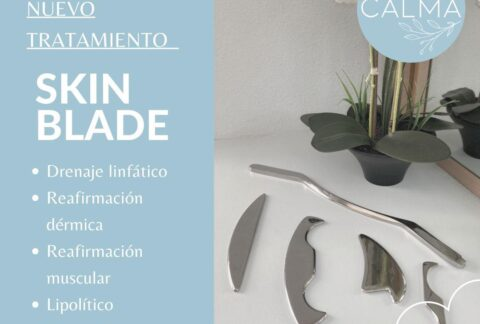 skin blade