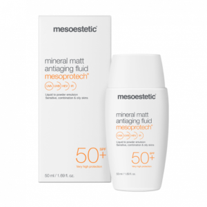mesoprotech® mineral matt antiaging fluid