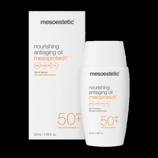 mesoprotech® nourishing antiaging oil